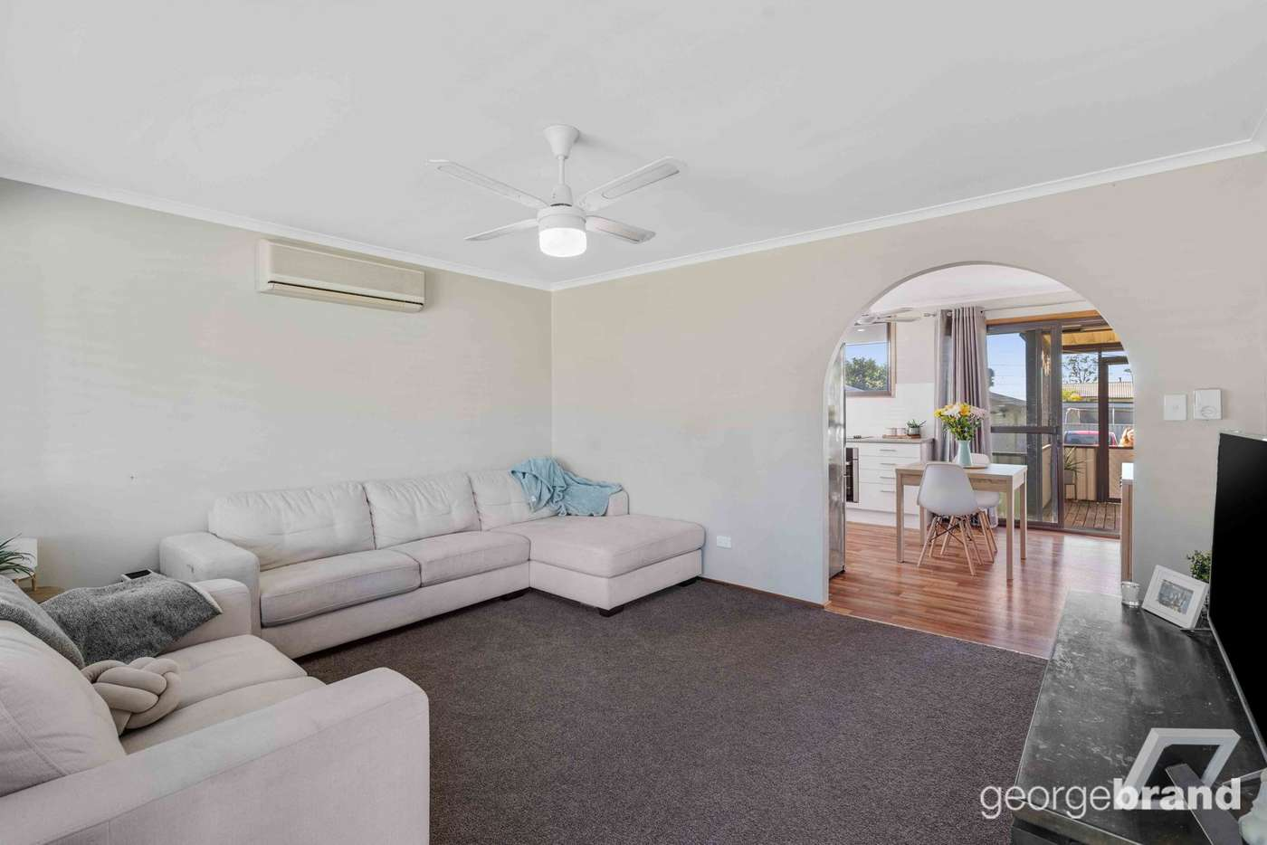 Fifth view of Homely house listing, 26 Warrina Avenue, Summerland Point NSW 2259