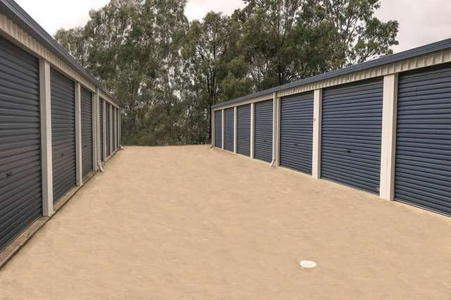 Crows Nest Self Storage -  Lot 13 New England Highway, Crows Nest QLD 4355