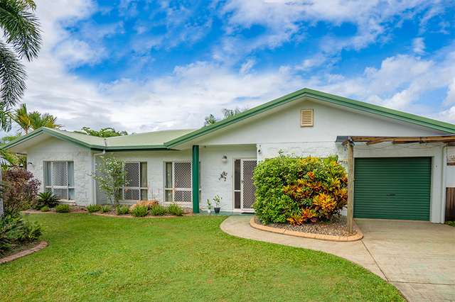 5 Caesar Street, Bentley Park QLD 4869