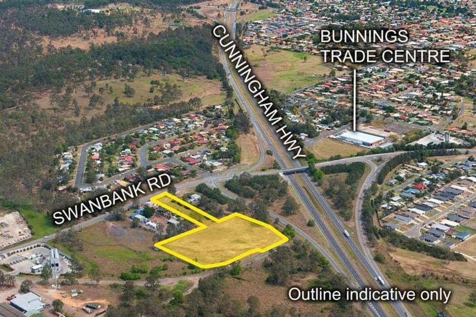 Second view of Homely residentialLand listing, 13 East Owen Street, Raceview QLD 4305
