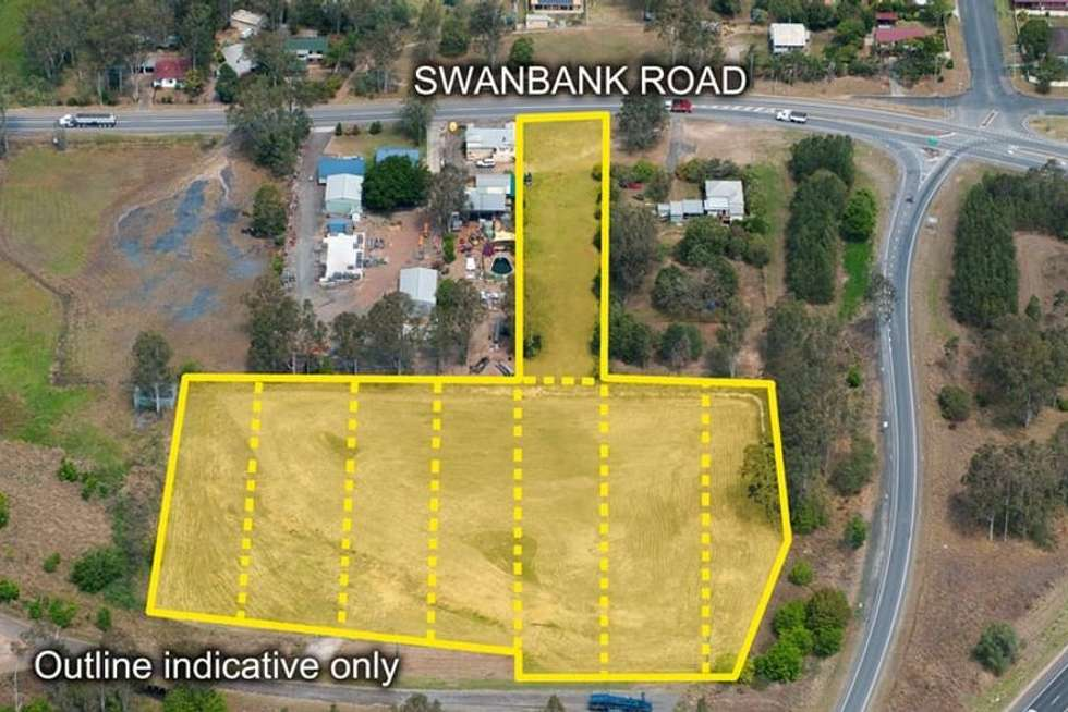 Third view of Homely residentialLand listing, 13 East Owen Street, Raceview QLD 4305