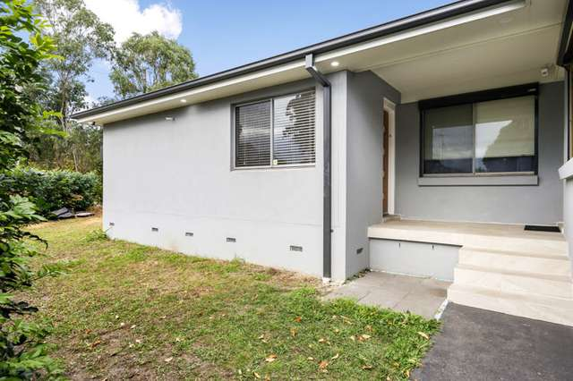 101A Railway Road, Quakers Hill NSW 2763