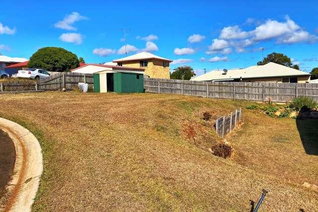 2A Karebo Close, Darling Heights QLD 4350