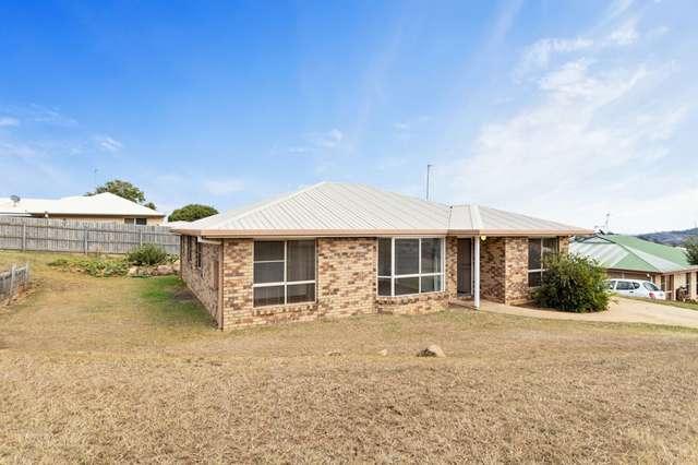 4 Karebo Close, Darling Heights QLD 4350