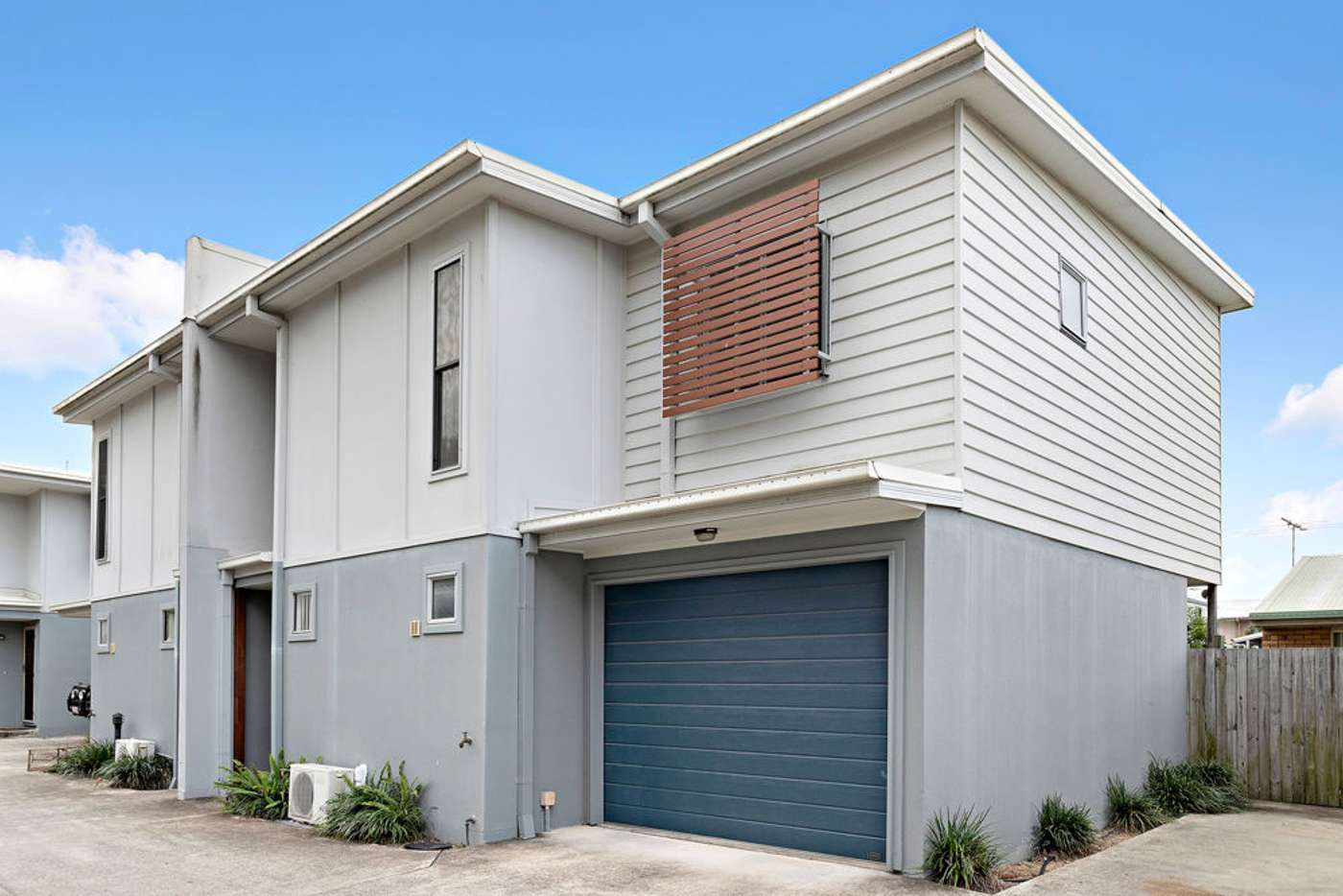 Main view of Homely townhouse listing, 11/16 David Street, Burpengary QLD 4505