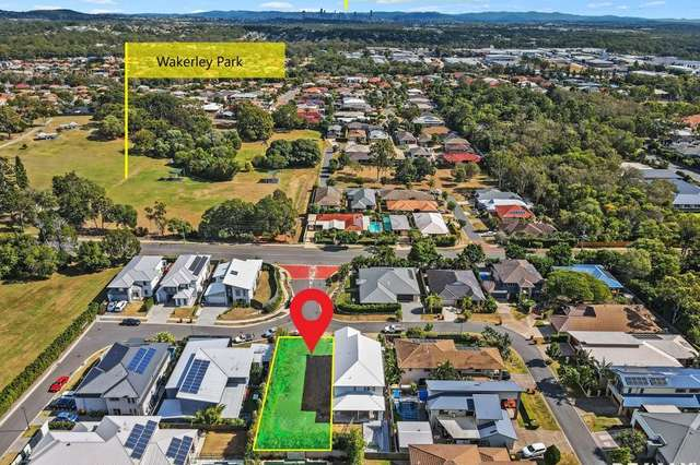 7 Baychester Place, Wakerley QLD 4154
