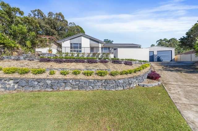 25 Burridge Avenue, North Boambee Valley NSW 2450