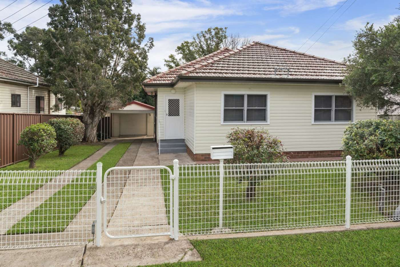 Main view of Homely house listing, 54 Mill Street, Riverstone NSW 2765