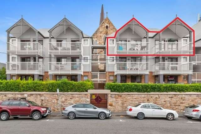 8/16 Phillips St, Spring Hill QLD 4000