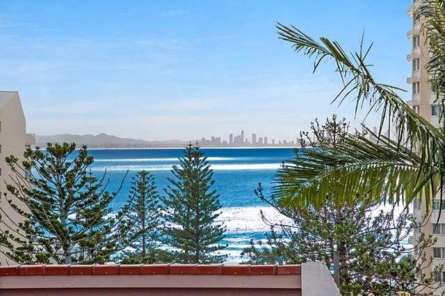 2/12B Boundary Lane, Rainbow Bay QLD 4225