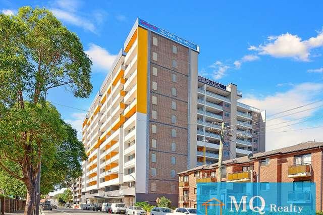 2/6-14 Park Road, Auburn NSW 2144