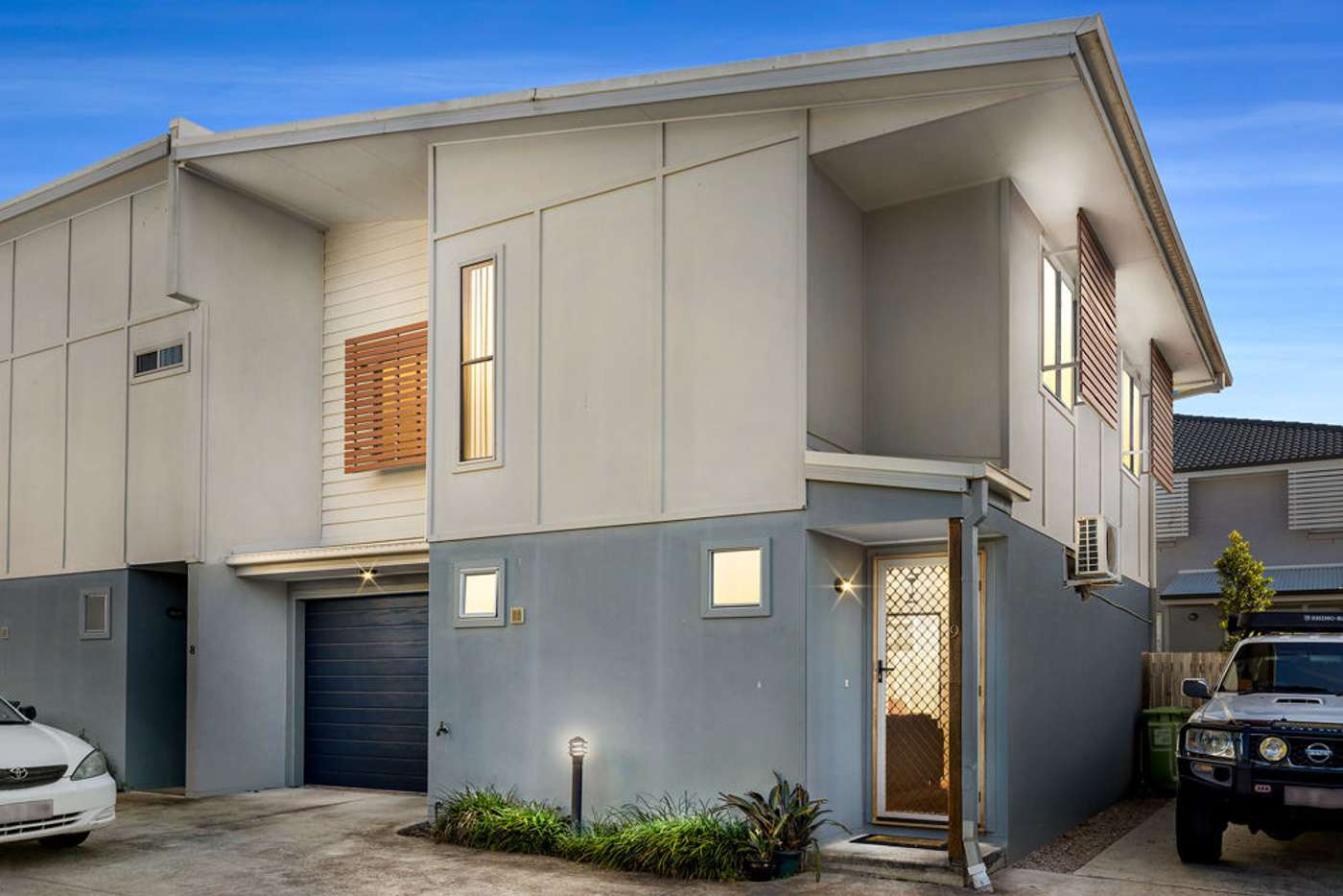 Main view of Homely townhouse listing, 9/16 David Street, Burpengary QLD 4505