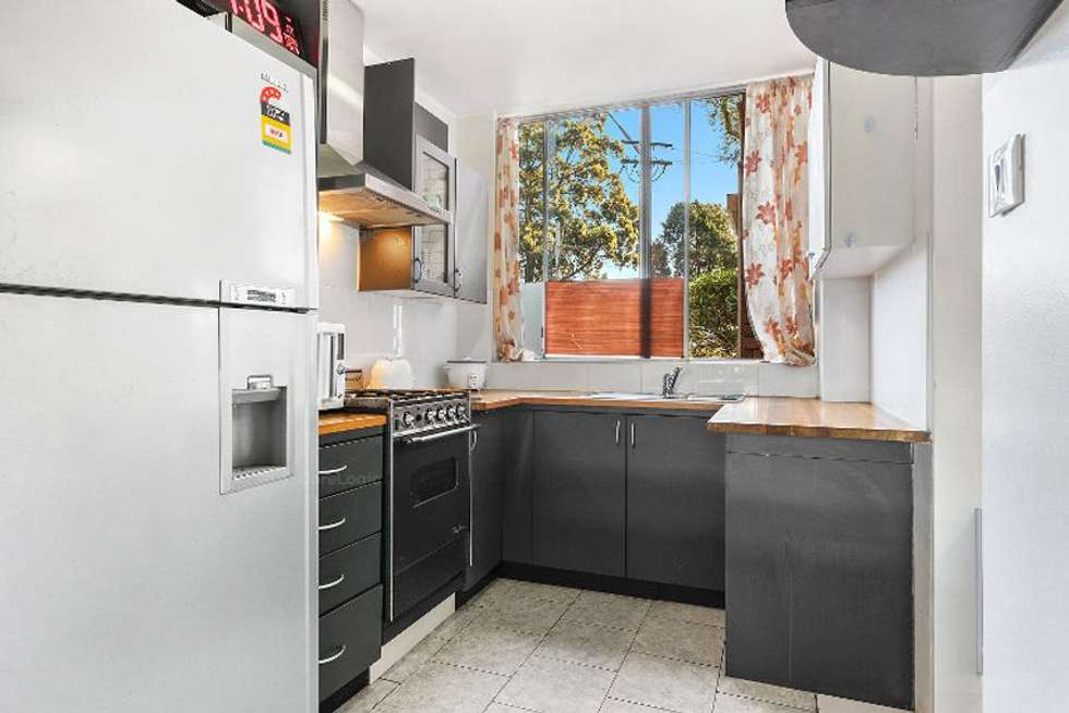 Second view of Homely unit listing, 5/6E Goulding Road, Ryde NSW 2112