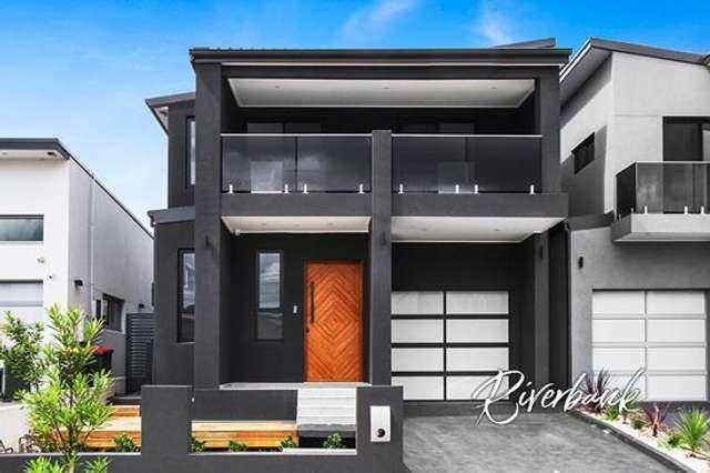 11 Iris Street, Guildford NSW 2161