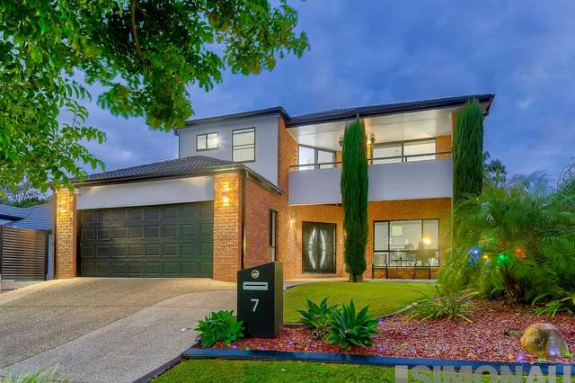 7 Toorak Place, Forest Lake QLD 4078