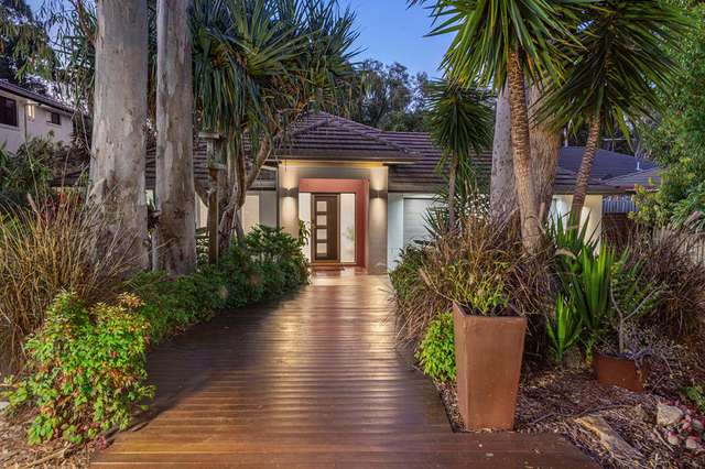 34 Izzies Place, Wakerley QLD 4154