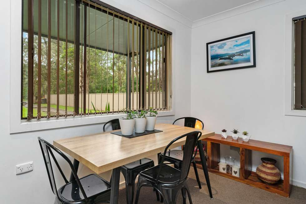 Fourth view of Homely house listing, 53 Ashford Road, Vineyard NSW 2765