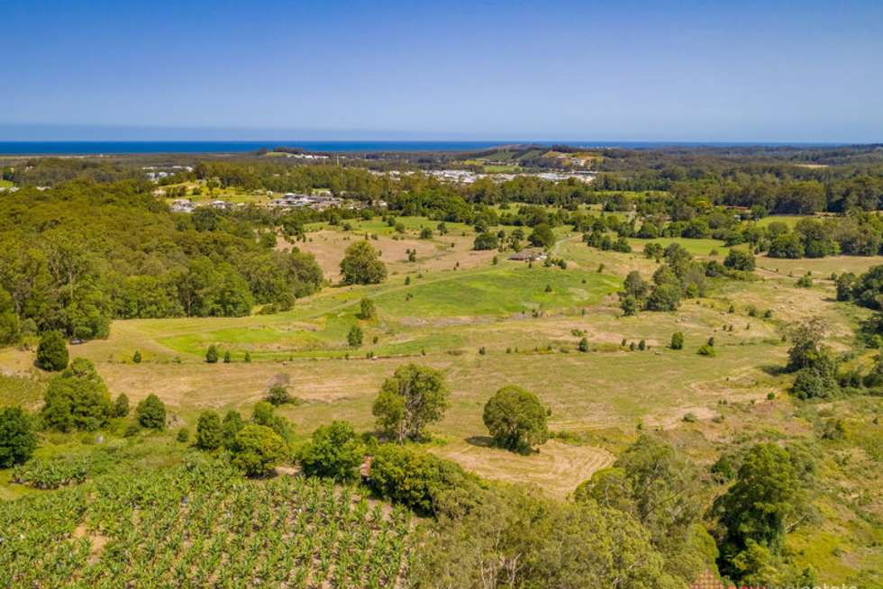 Second view of Homely residentialLand listing, 170 North Boambee Rd, North Boambee Valley NSW 2450