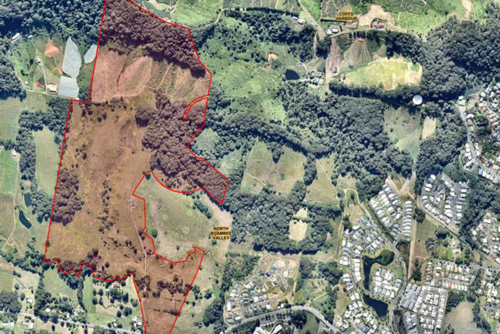 Fifth view of Homely residentialLand listing, 170 North Boambee Rd, North Boambee Valley NSW 2450