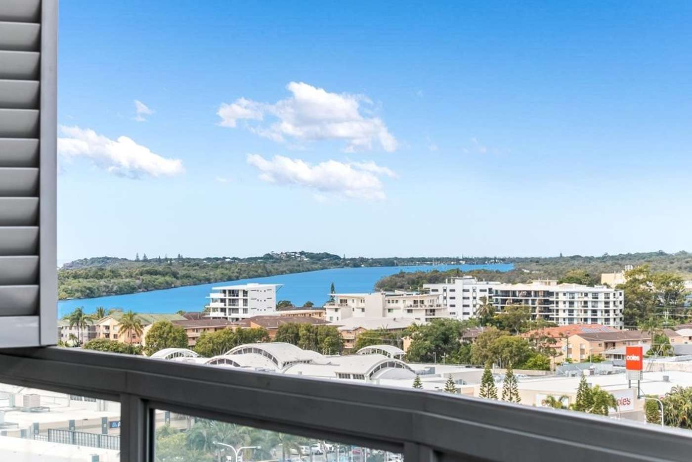 Main view of Homely unit listing, 1105/14-22 Stuart Street, Tweed Heads NSW 2485