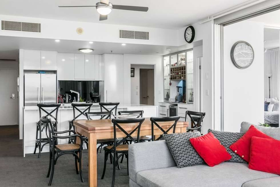 Second view of Homely unit listing, 1105/14-22 Stuart Street, Tweed Heads NSW 2485