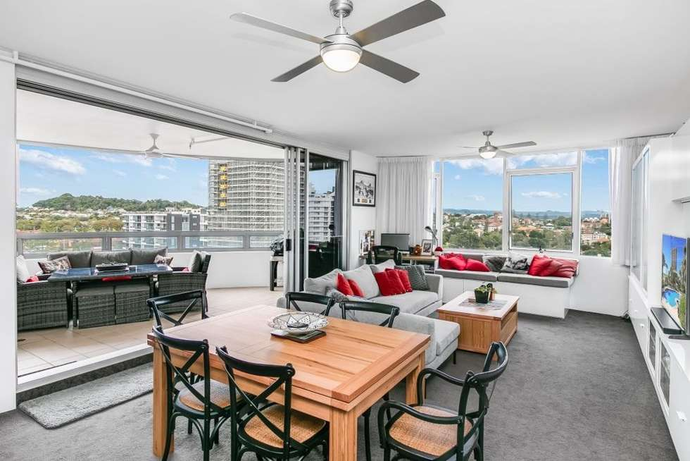 Fourth view of Homely unit listing, 1105/14-22 Stuart Street, Tweed Heads NSW 2485