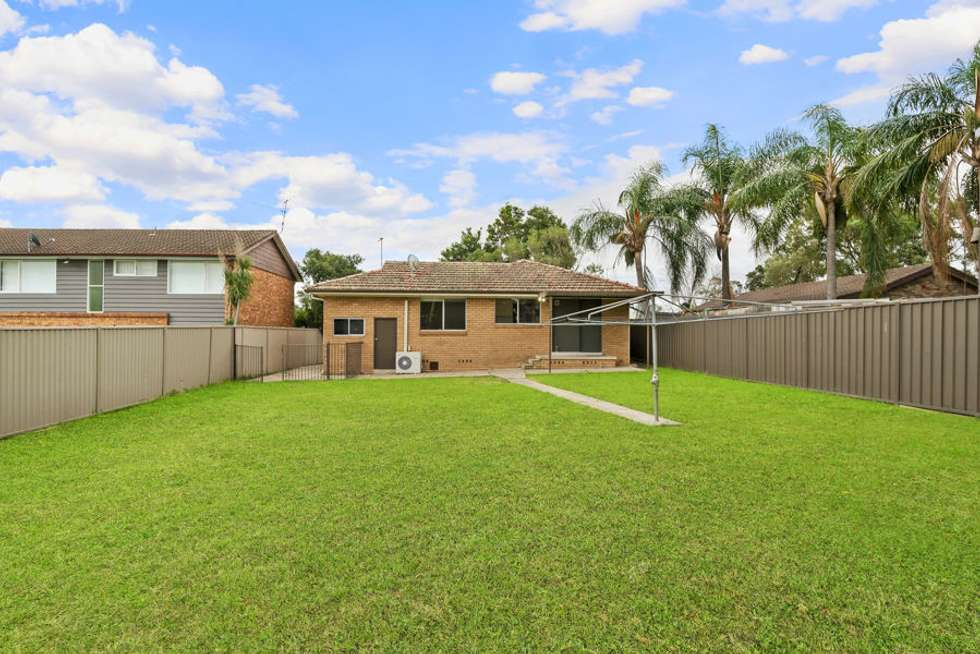 Fourth view of Homely house listing, 13 Deborah Place, Riverstone NSW 2765