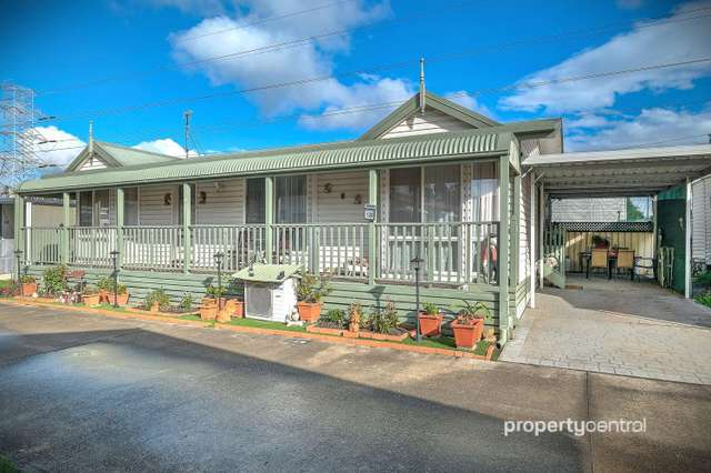 129/91-95 MacKellar Street, Emu Plains NSW 2750