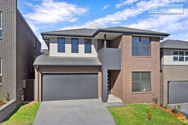 11 Towell Way, Kellyville NSW 2155