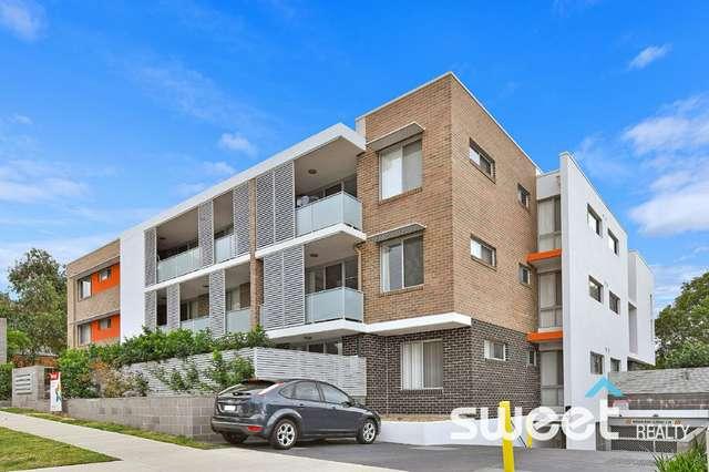 206/28-30 Burbang Crescent, Rydalmere NSW 2116