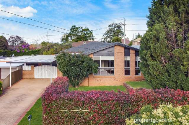 4 Bunyarra Drive, Emu Plains NSW 2750
