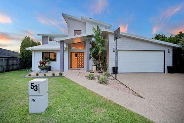 53 Hicks Road, Glenella QLD 4740