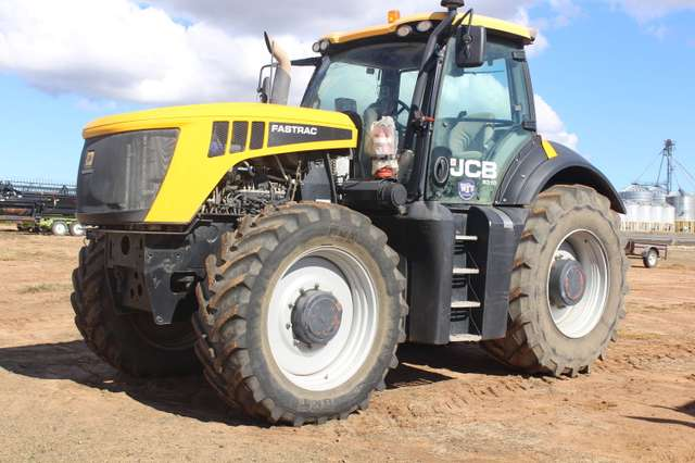 Online Auction June 2020, Moree NSW 2400