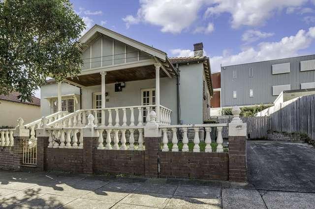 6A Harnett Avenue, Marrickville NSW 2204
