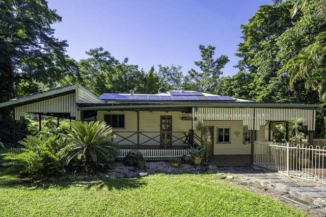 3-5 Gillies Range Road, Gordonvale QLD 4865