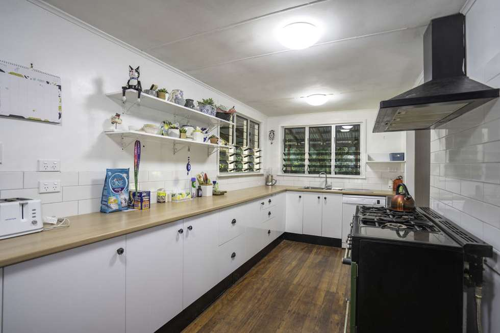 Second view of Homely acreageSemiRural listing, 3-5 Gillies Range Road, Gordonvale QLD 4865