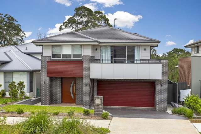 67 McMillian Circuit, Kellyville NSW 2155