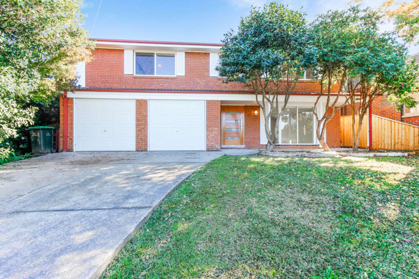 Main view of Homely house listing, 24 Rickard Street, Denistone East NSW 2112