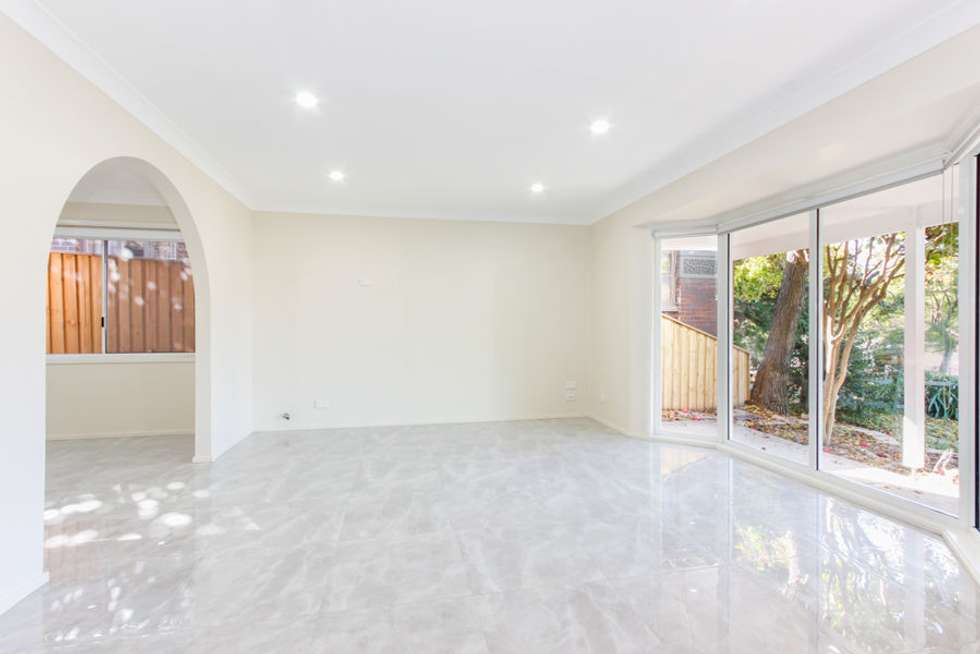 Second view of Homely house listing, 24 Rickard Street, Denistone East NSW 2112