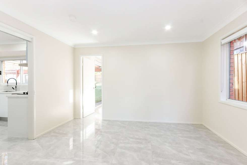 Third view of Homely house listing, 24 Rickard Street, Denistone East NSW 2112