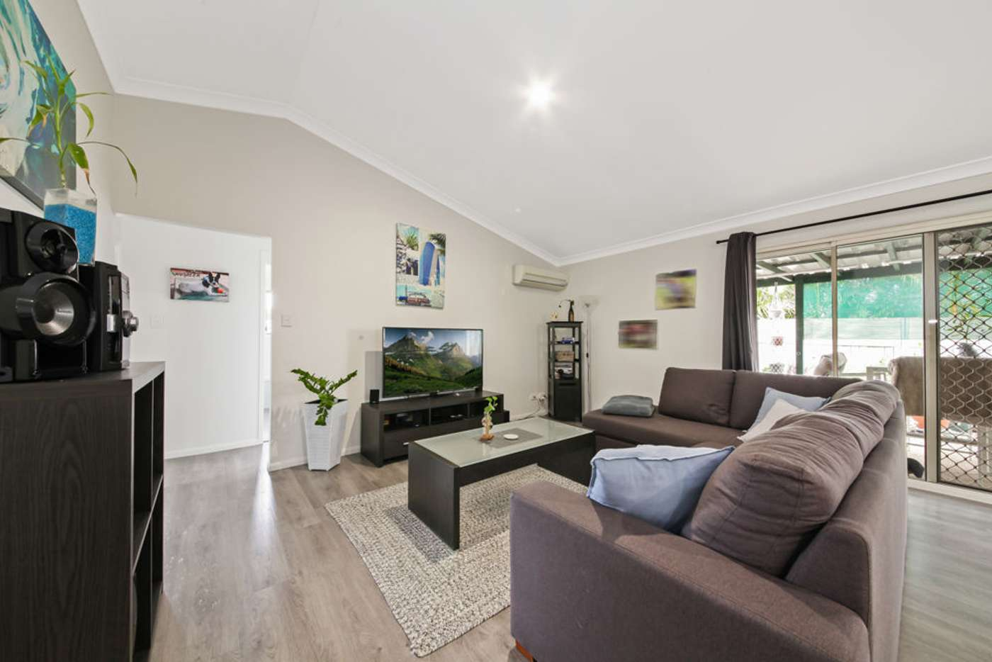 Main view of Homely house listing, 2 Cinear Court, Regents Park QLD 4118
