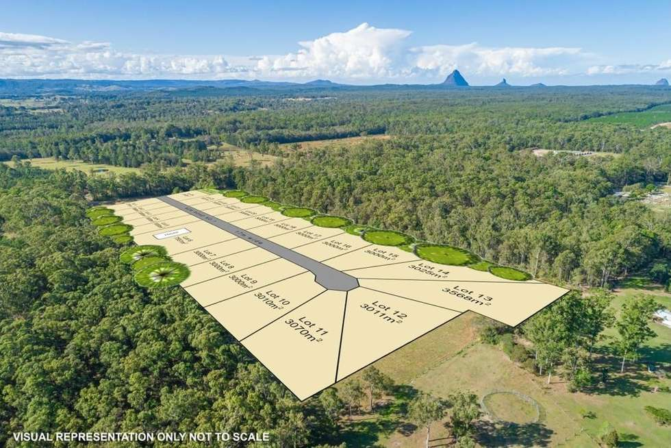 Fourth view of Homely residentialLand listing, Lots 1-24 Windsor Street, Woodford QLD 4514