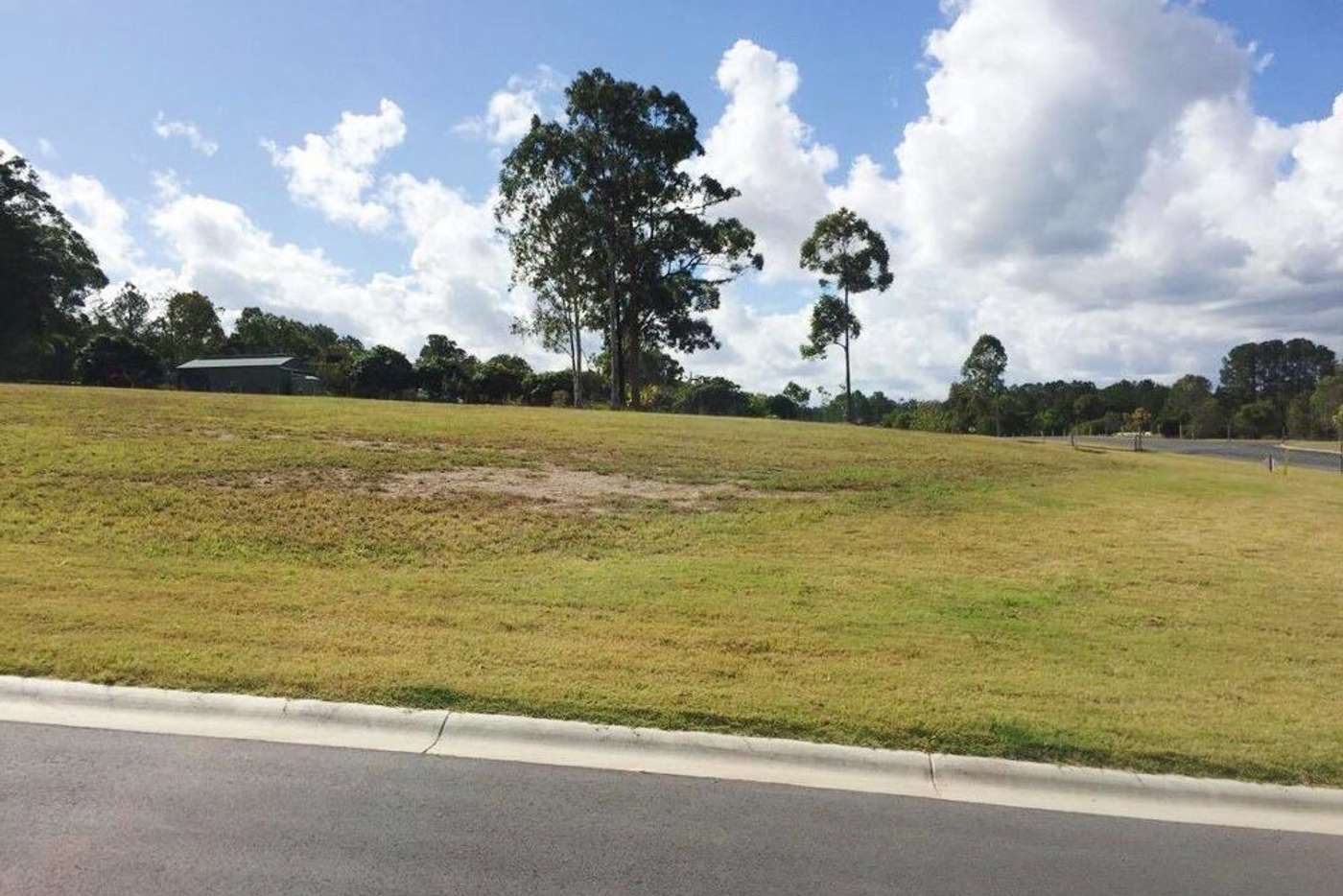 Main view of Homely residentialLand listing, Lot 31 26 Montanus Drive, Woodford QLD 4514
