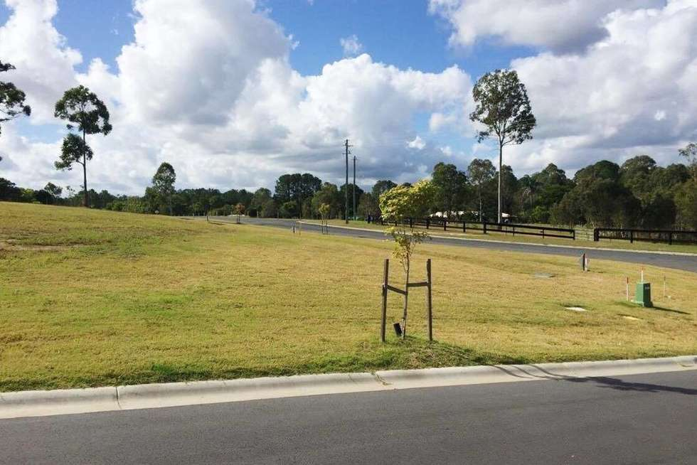 Second view of Homely residentialLand listing, Lot 31 26 Montanus Drive, Woodford QLD 4514