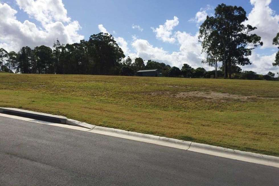 Third view of Homely residentialLand listing, Lot 31 26 Montanus Drive, Woodford QLD 4514