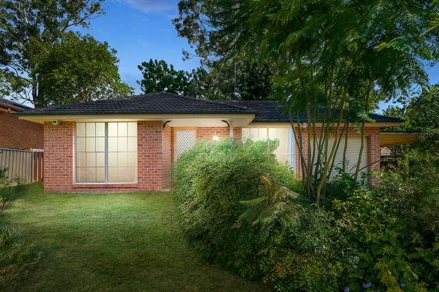 35 Sherringham Road, Cranebrook NSW 2749