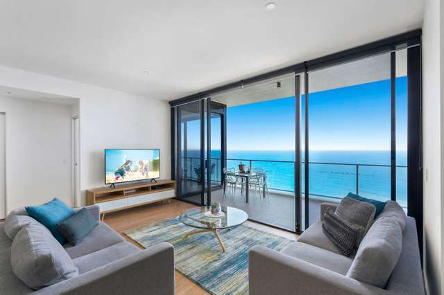 612/9 Ferny Avenue, Surfers Paradise QLD 4217