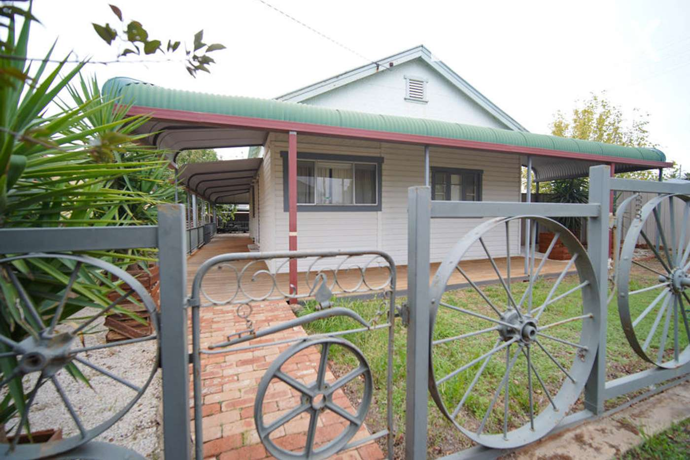 Main view of Homely house listing, 15 Roma Street, Wagga Wagga NSW 2650