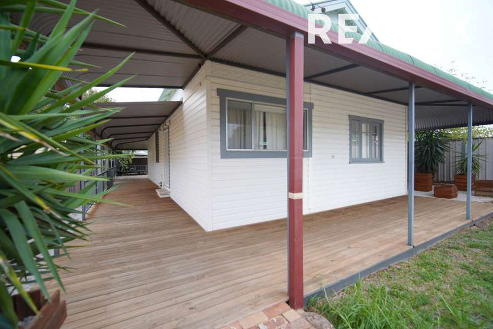 Second view of Homely house listing, 15 Roma Street, Wagga Wagga NSW 2650
