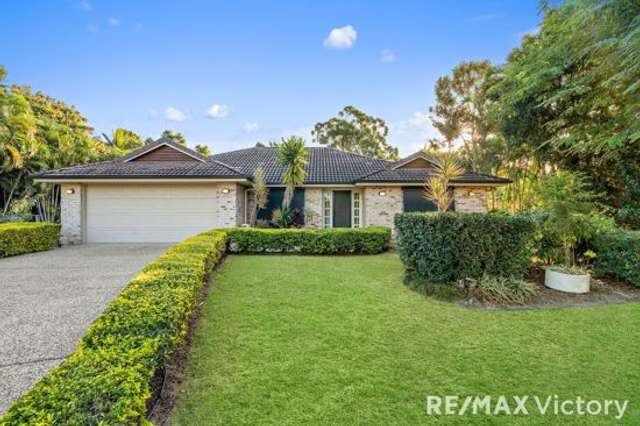 4 Plunkett Court, Burpengary East QLD 4505